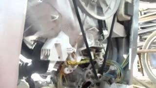 Download Arthur martin electrolux AWT1275AA Video