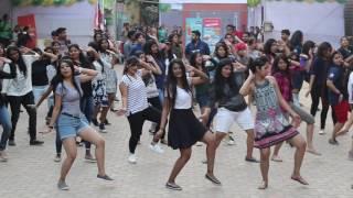 Download Flashmob of 4th years (2013-2018), the organizers of Karvaan 2k17.... KIIT SCHOOL OF LAW Video