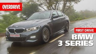 Download 2019 BMW 3 Series 330i G20   Review   OVERDRIVE Video