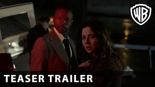 Download La Llorona - Le lacrime del male Teaser Trailer Italiano Video