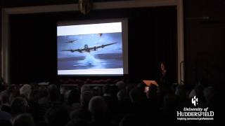 Download James Holland, Dambusters Raid lecture 'The Dams Raid - A Reassessment' - Univ of Huddersfield Video