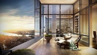 Download NYC Penthouses ★ Most Luxurious & Expensive Penthouses in New York [Epic Life] Video