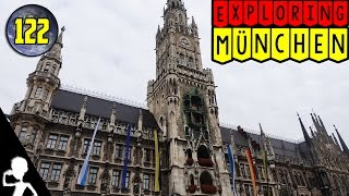 Download Exploring München | Life in Germany & The World | #122 | Get Germanized Video