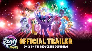 Download My Little Pony: The Movie (2017) Official Trailer – Emily Blunt, Sia, Zoe Saldana – In Theaters 10/6 Video