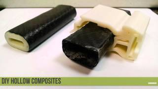 Download 3D Printing - Hollow Composites Video