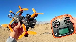 Download SwellPro Swift 2 Waterproof RTF FPV Racing Drone Flight Test Review Video