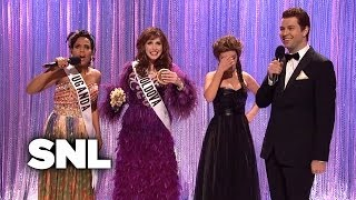 Download Miss Universe 2013 - SNL Video