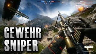 Download Battlefield 1 Gewehr 98 Sniper Video