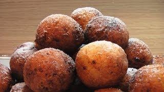Download Десерт творожные шарики за 20 минут. Очень вкусно! Video