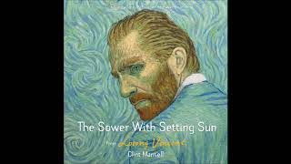 Download Clint Mansell - ″The Sower with Setting Sun″ (Loving Vincent OST) Video
