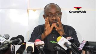 Download Amidu was sacked because he attempted to beat Mills – Woyome Video