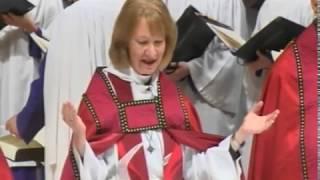 Download May 20, 2018: Sunday Worship Service at Washington National Cathedral Video