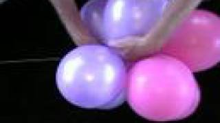 Download How to Make a Balloon Arch Decoration Video