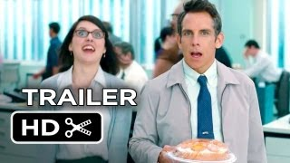 Download The Secret Life of Walter Mitty Official Theatrical Trailer (2013) - Ben Stiller Movie HD Video