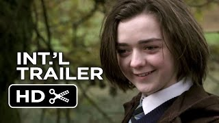 Download The Falling Official UK Trailer (2015) - Maisie Williams Mystery Movie HD Video