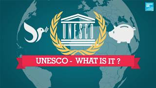 Download UNESCO - What is it? Video