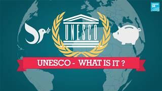 Download UNESCO - What is it? Video