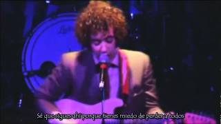Download Albert Hammond Jr. - Scared (Subtitulado al Español) Video