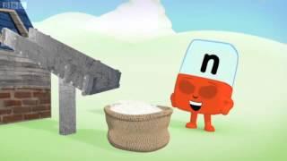 Download Alphablocks Series 3 - Little Red N Video