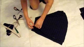 Download Faça você mesma sua saia godê - parte 1 Video