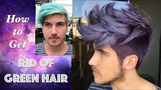 Download How to Get Rid of Green Hair Video