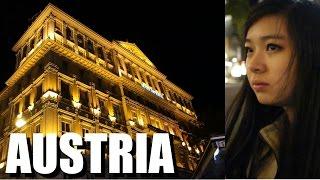 Download My Favorite City in Europe: Vienna - AUSTRIA 2016 TRAVEL Video