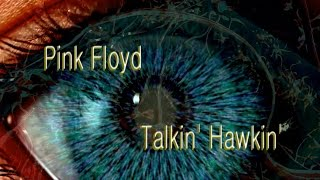 Download Pink Floyd - Talkin' Hawkin'- The Endless River (psychedelic video) Video