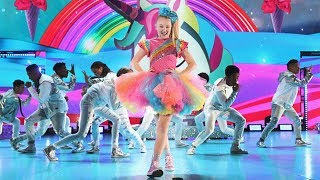 Download JOJO SIWA'S KIDS' CHOICE AWARDS FULL PERFORMANCE!! +EPIC SLIME!! Video
