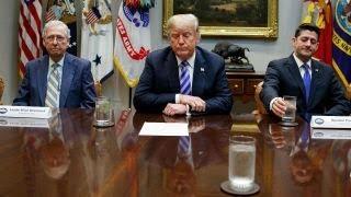 Download Trump threatens government shutdown over border wall Video