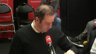 Download Nagui et les Français, un amour platonique mais un amour fou - Tanguy Pastureau maltraite l'info Video