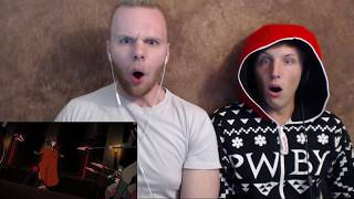 Burai Watches RWBY Vol 5 Chapter 3 Live Reaction *Spoilers