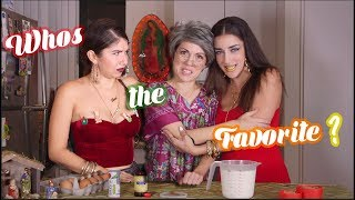 Download Cooking with Abuela gone Wrong Video