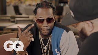 Download 2 Chainz' Greatest Hits on Most Expensivest Shit Season 3 | Most Expensivest Shit | GQ Video
