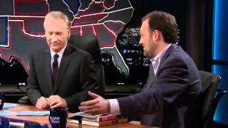 Download Bill Maher vs. an intelligent Christian (Maher loses). *mirror* Video