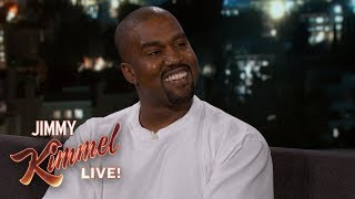 Download Kanye West on Being Bipolar Video