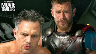 Download THOR: RAGNAROK | Who is the strongest Avenger? Video