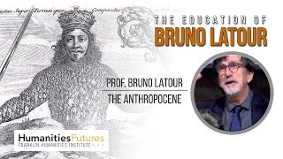 Download The Education of Bruno Latour: On the Anthropocene Video