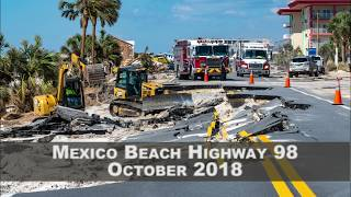 Download Hurricane Michael One Year Later Video