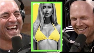 Download Joe Rogan & Bill Burr on Unattainable Beauty Standard Outrage Video