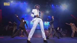 Download Rodrigo Teaser - Smooth Criminal - Tributo ao Rei do Pop (Multishow - 25/06/2016) Video