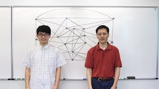 Download Georgia Tech Mathematicians Solve 40 Year Old Math Mystery Video