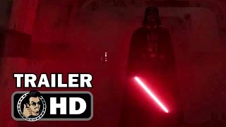 Download ROGUE ONE: A STAR WARS STORY Blu-Ray Trailer (2016) Sci-Fi Action Movie HD Video