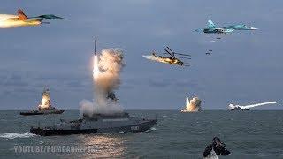 Download Russian Navy 2019: Feel the Power! Marinha Russa - ВМФ России - La Marina Rusa - रूसी नौसेना Video