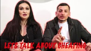 Download WHY I CHEATED ON MY EX AND LOST MY FAMILY!!! EXS REUNITE!! Video
