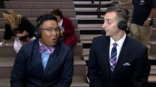 Download HIGHLIGHTS: Volleyball Falls to Ole Miss, 3-0 - 10/15/17 Video