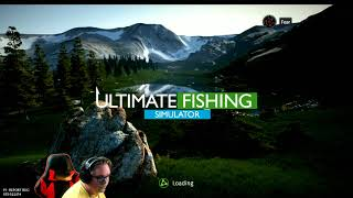 Download Ultimate Fishing Simulator - First Contact (Gameplay) Video