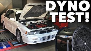 Download Street Sleeper Part 12 - Dyno Test & Tune! Video