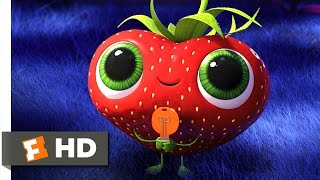 Download Cloudy with a Chance of Meatballs 2 - Barry the Berry Scene (2/10) | Movieclips Video