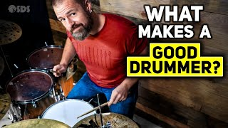 Download 10 Ways To Tell If You're a Good Drummer Video