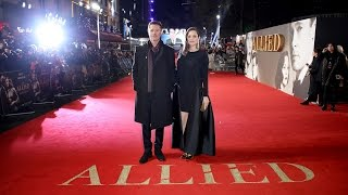 Download Allied | UK Premiere | Paramount Pictures UK Video